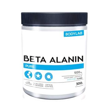 Bodylab Beta Alanine 300 g