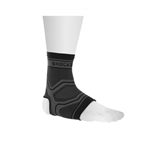 Shock Doctor Compression Knit Ankle Sleeve