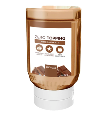 Bodylab Zero Topping 290 ml