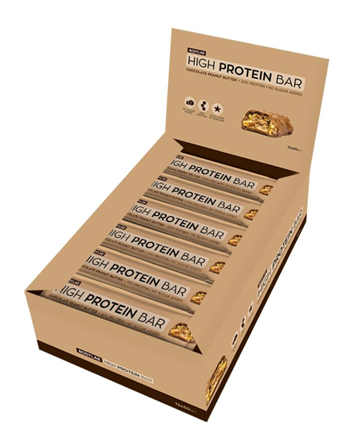 Bodylab Superior Chocolate Peanut Butter Box