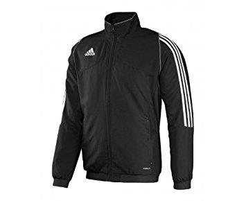 Adidas Team 16 Jakke sort