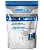 Bodylab Weight Gainer 1,5 kg