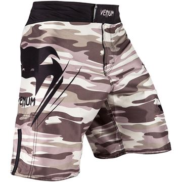 Fighter shorts  i camo fra Venum