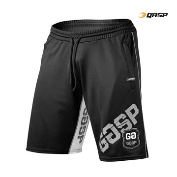 Gasp Mesh Panel Shorts Sort