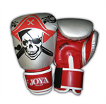 "Joya ""TOP ONE PIRATES"" Kick-Boxing Glove (PU)"