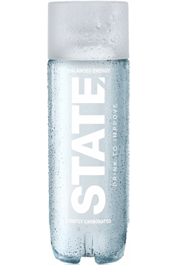 State Drinks Lightly Carbonated 300 ml